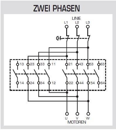 Nett 3 Phasen Motor Schaltplan Mit Zwei Geschwindigkeiten Fotos ...