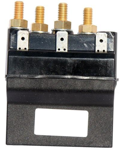 Side Power  Relais Solenoid 41571123  DC66  12V